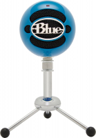 Микрофон Blue Snowball ELECTRIC BLUE