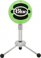 Микрофон Blue Snowball NEON GREEN