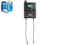Mipro MI-909R напоясной приемник UHF