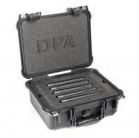 Микрофонный комплект DPA microphones 5015A surround kit+4015