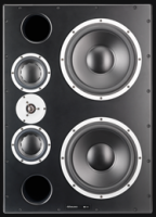 Dynaudio M3 XE Quad-amped - Main Monitor (левый)