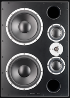 Dynaudio M3VE Bi-amped - Main Monitor (правый)