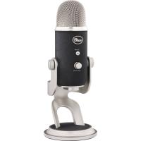 Микрофон Blue Yeti PRO