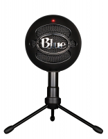Микрофон Blue Snowball iCE Black