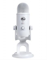 Микрофон Blue Yeti Whiteout