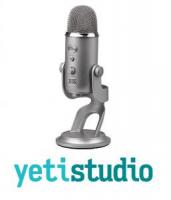 Микрофон Blue Yeti Studio