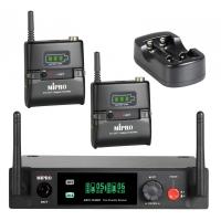 Радиосистема инсрументальная Mipro ACT-2402/2*ACT-24TC/MP-80