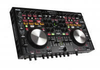 MIDI-контроллер и DJ-микшерDenon DJ MC6000 MK2