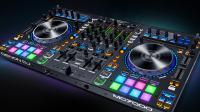 MIDI-контроллер и DJ-микшер Denon DJ MC7000