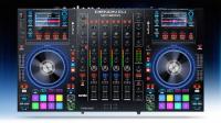 Автономный DJ-плеер и контроллер Denon DJ MCX8000