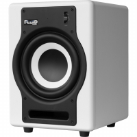 Fluid Audio F8SW (пара)