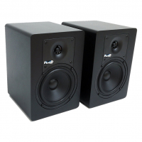 Fluid Audio C5 (пара)