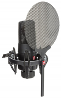 Студийный комплект sE Electronics X1 S Vocal Pack