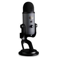 Микрофон Blue Yeti Slate