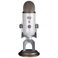 Микрофон Blue Yeti Vintage White