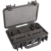 Комплект микрофонов DPA microphones ST4007С