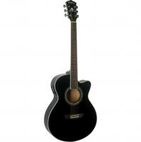 Электроакустическая гитара Washburn EA12 B