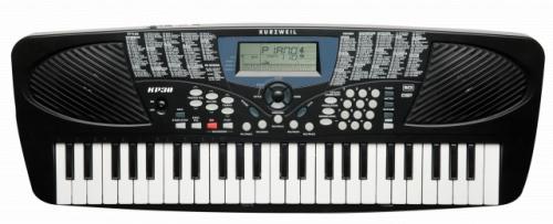 Kurzweil KP30 синтезатор с автоаккомпанементом