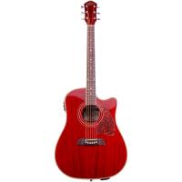 Электроакустическая гитара Washburn OG2CE TR