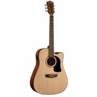 Акустическая гитара Washburn AD5CE
