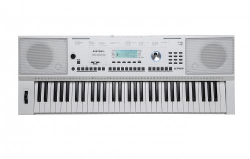 Kurzweil KP110 WH синтезатор с автоаккомпанементом