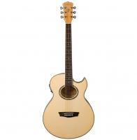 Электроакустическая гитара Washburn EA20