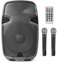 4all Audio LSA-15 WIRELESS портативная акустическая система