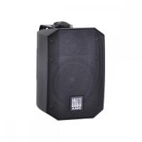 AMC VIVA 5 Black настенная акустическая система