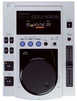 DJ проигрыватель Pioneer CDJ-100