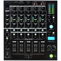Gemini CS-02 Микшерный пульт для DJ