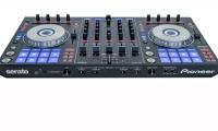 Pioneer DDJ-SX DJ-контроллер