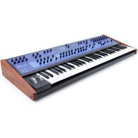 Синтезатор Sequential Poly Evolver PE Keyboard