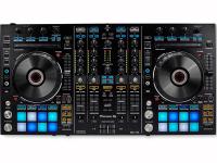 Pioneer DDJ-RX DJ-контроллер