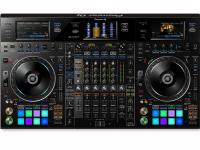 Pioneer DDJ-RZX DJ-контроллер