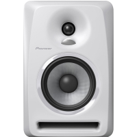 Pioneer S-DJ50X W Студийный монитор