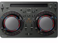 Pioneer DDJ-WeGO4-K DJ-контроллер
