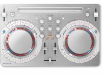 Pioneer DDJ-WeGO4-W DJ-контроллер