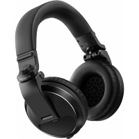 Pioneer HDJ-X5-BT-K DJ-наушники