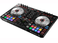 Pioneer DDJ-SR2 2-х дэковый DJ-контроллер