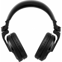 Pioneer HDJ-X7-K DJ-наушники