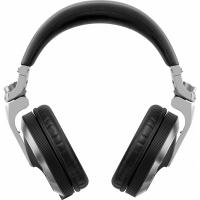 Pioneer HDJ-X7-S Профессиональные DJ-наушники