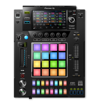Pioneer DJS - 1000 Aвтономный DJ семплер