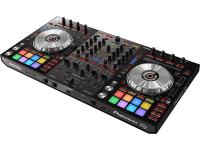 Pioneer DDJ-SX3 DJ-контроллер