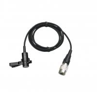 Петличный микрофон Audio-Technica AT831cW