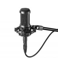 Audio-Technica AT2035 студийный конденсаторный микрофон