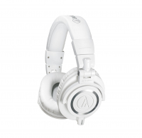 Наушники Audio-Technica ATH-M50XWH