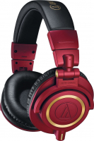 Наушники Audio-Technica ATH-M50XRD