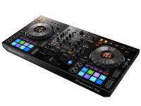 Pioneer DDJ-800 DJ-контроллер