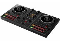 Pioneer DDJ-200 DJ-контроллер