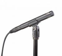 Студийный конденсаторный микрофон Audio-Technica AT2031